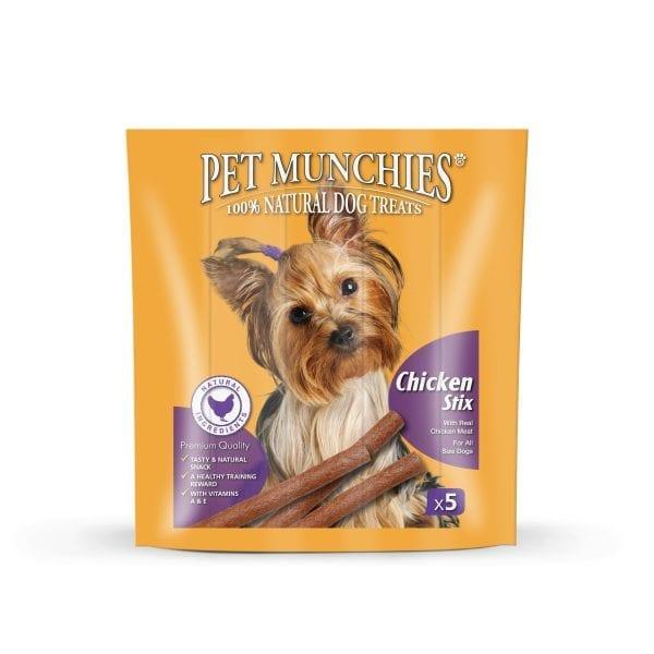 Premium Treats   Pet Munchies