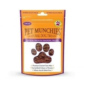 Premium Treats | Pet Munchies